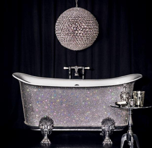 Diamond Bathtub 3