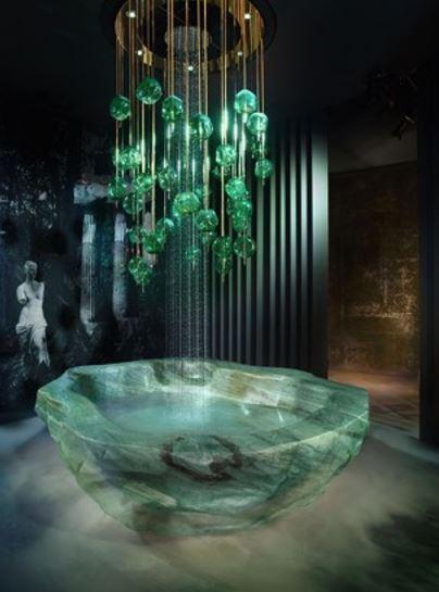 Petra Bathtub 7