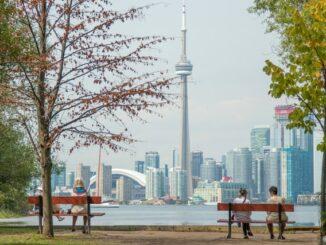 Toronto weekend trip